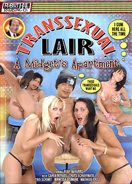 Transsexual Lair - A Midgets Apartment (2007)