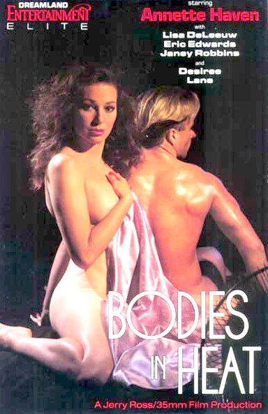 Bodies in Heat 1 (1983)