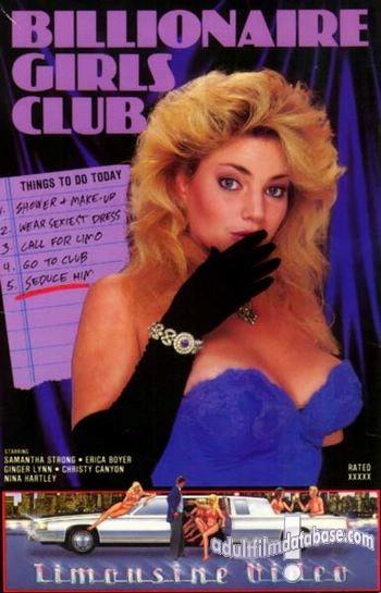Billionaire Girls Club (1988)