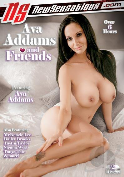 Ava Addams And Friends (2014)