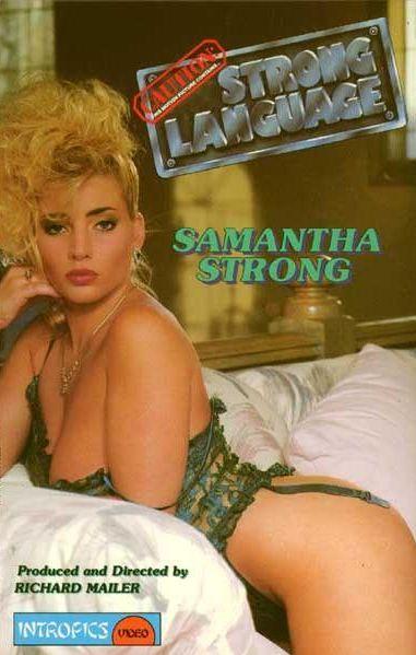 Strong Language (1989)