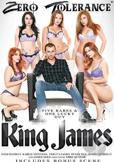 King James (2014)