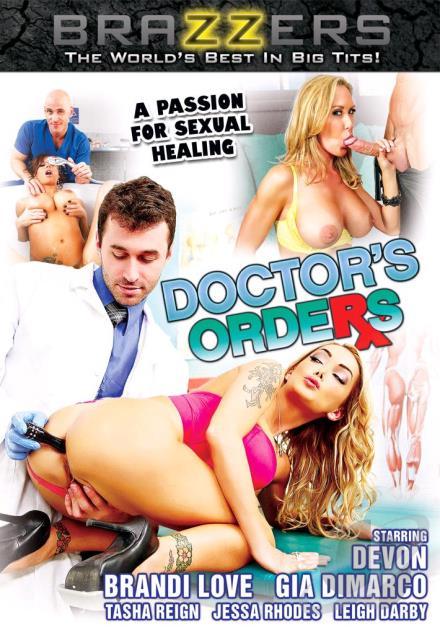 Doctor's Orders (2014)