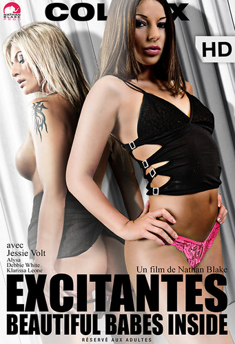 Excitantes Beautiful Babes Inside (2014)
