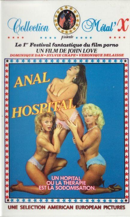 Anal Hospital (1980)