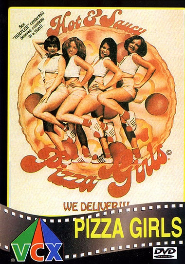 Pizza Girls (1977)