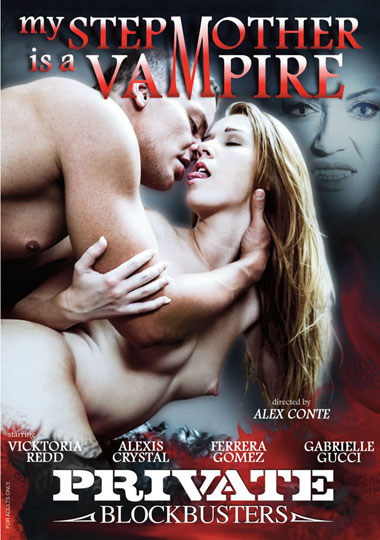 My Stepmother Is A Vampire (2014)