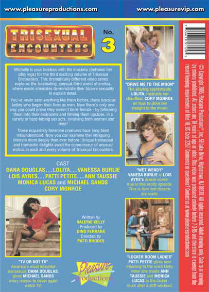 Trisexual Encounters 3 (1987)
