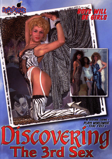 Discovering The 3rd Sex (1986)