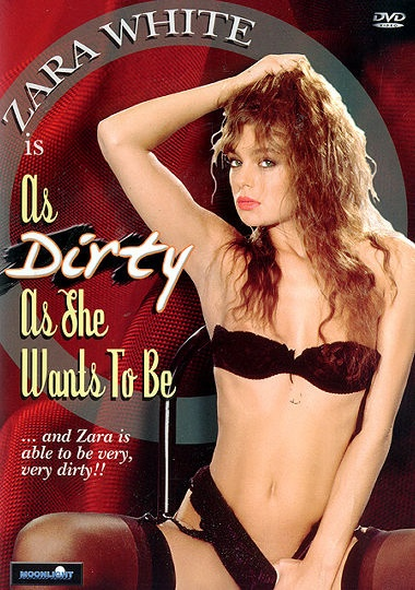 As Dirty As She Wants To Be (1990)