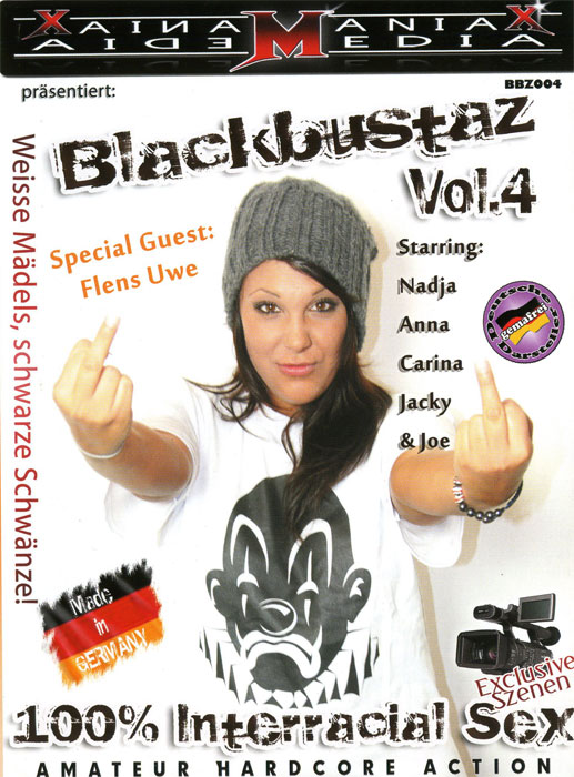 Blackbustaz 4 (2014)