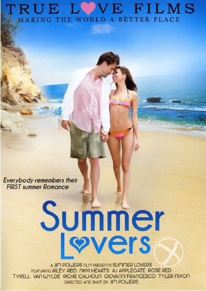 Summer Lovers (2014)
