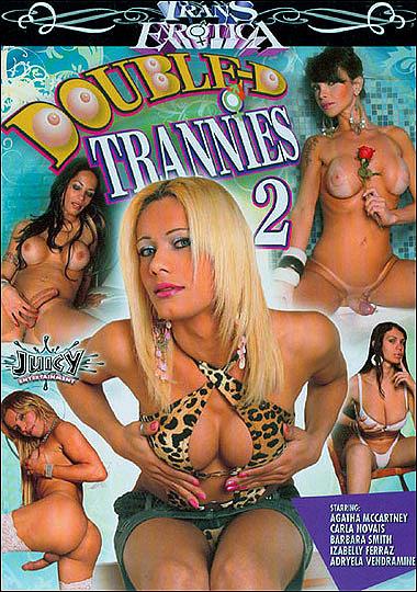Double-D Trannies 2 (2009)