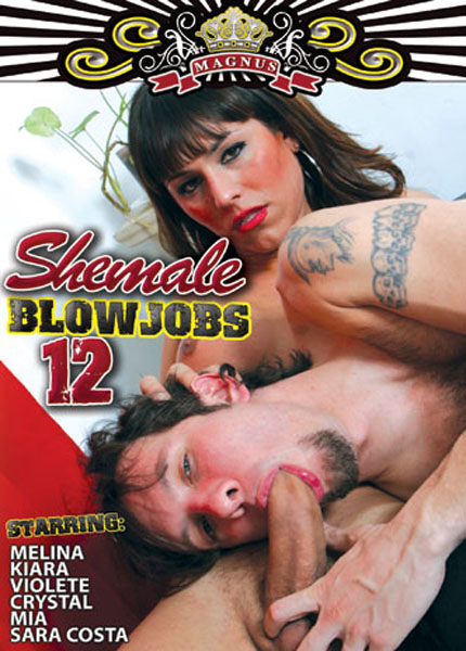 Shemale Blowjobs 12 (2009)