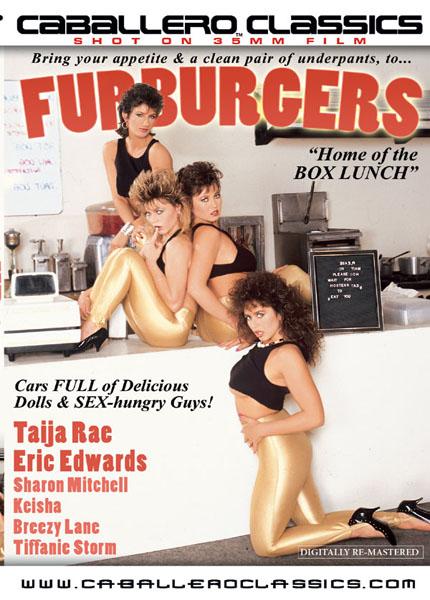 Furburgers (1987)
