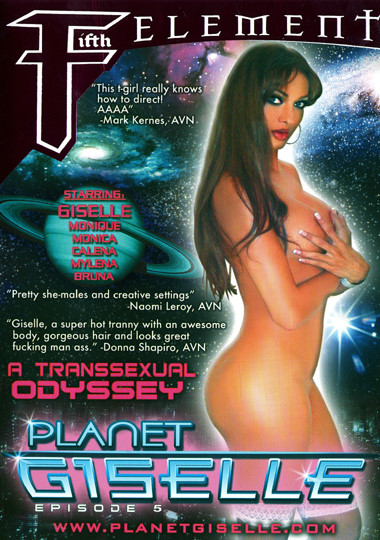 Planet Giselle 5 (2006)