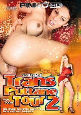 Trans Puttane Tour 2 (2014)