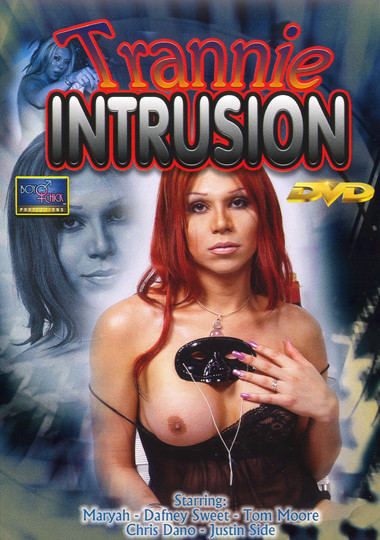 Trannie Intrusion (2005)