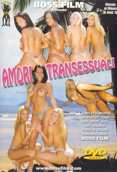 Lovely Transexuals (2004)