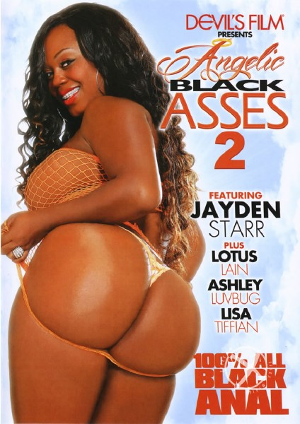 Angelic Black Asses 2 (2014)