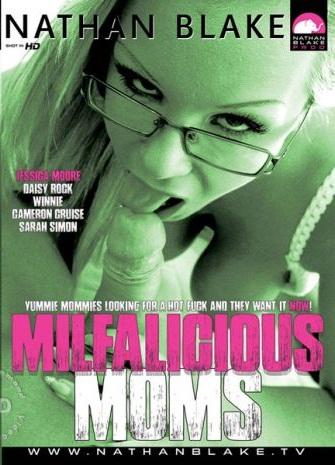 Milfalicious Moms (2014)