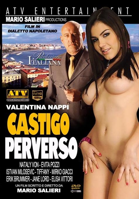 Castigo Perverso (2014)