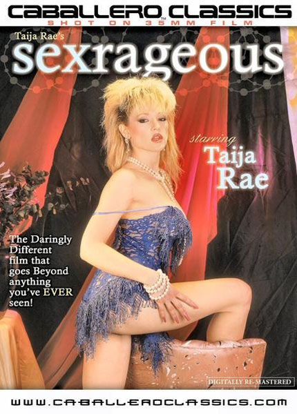Sexrageous (1980)