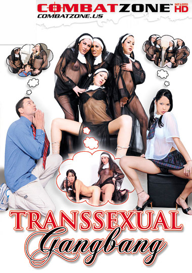 Transsexual Gangbang (2011)
