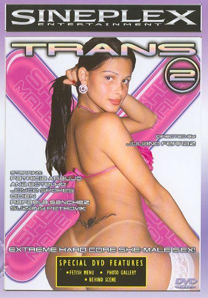 Trans X 2  (2003)