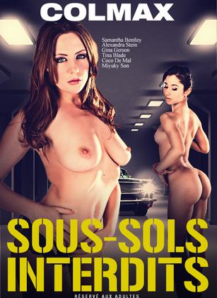 Sous-Sols Interdits (2014)