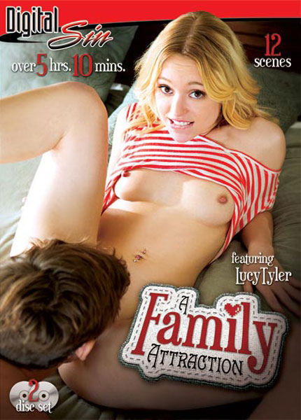 A Family Attraction (2014)
