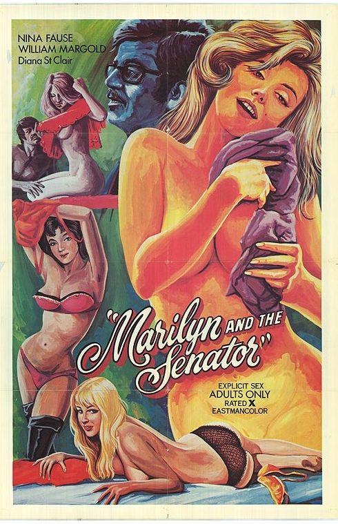 Marilyn and the Senator (1975)