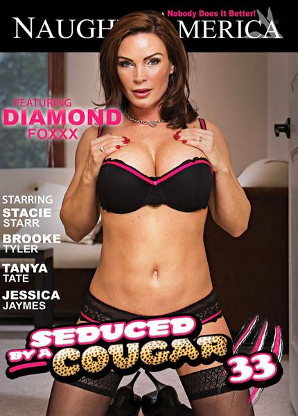 Seduced By A Cougar 33 (2014)