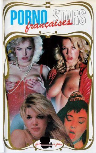 Porno Stars Francaises (1980)