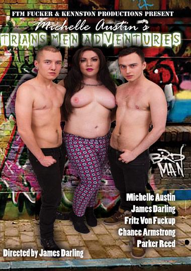 Trans Men Adventures (2014)