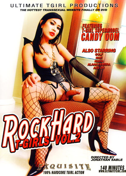 Rock Hard T-Girls 2 (2008)