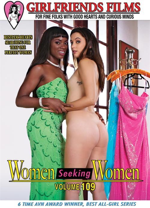 Women Seeking Women 109 (2014)