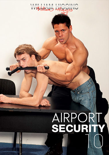 Airport Security 10 (2014)