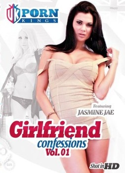 Girlfriend Confessions (2014)
