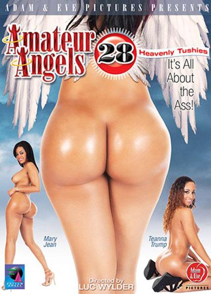 Amateur Angels 28 (2014)