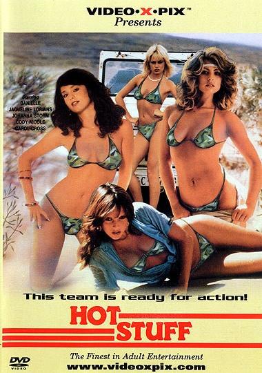 Hot Stuff (1984)