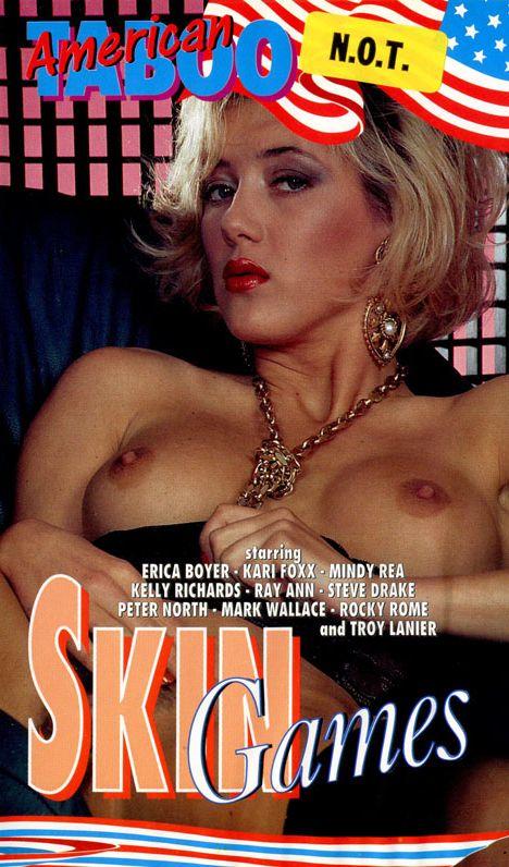 Skin Games (1985)