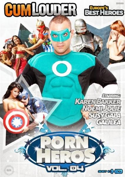 Porn Heros 4 (2014)