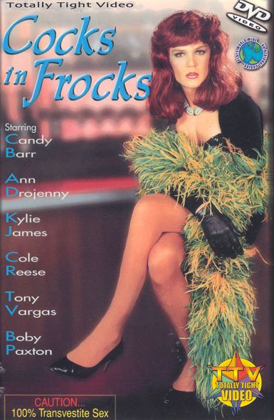 Cocks In Frocks (1992)