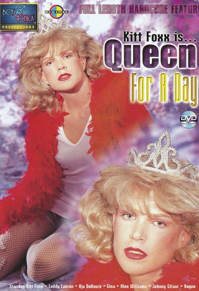 Queen For A Day (1999)