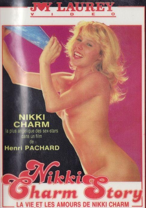 Nikki Charm story (1986)