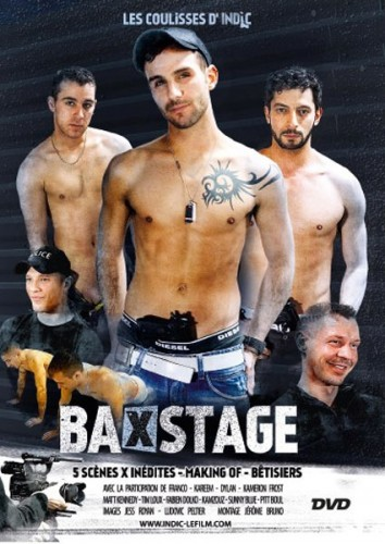 BaXstage (2013)