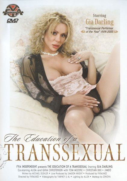 The Education Of A Transsexual (2006)