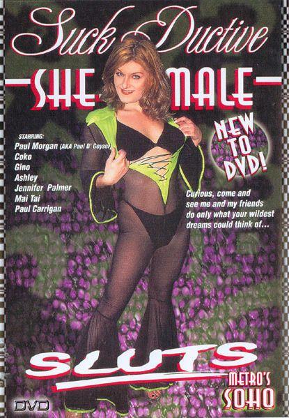 Suck Ductive She Male Sluts (1998)