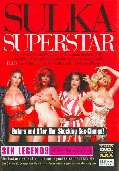 Sulka Superstar (1995)